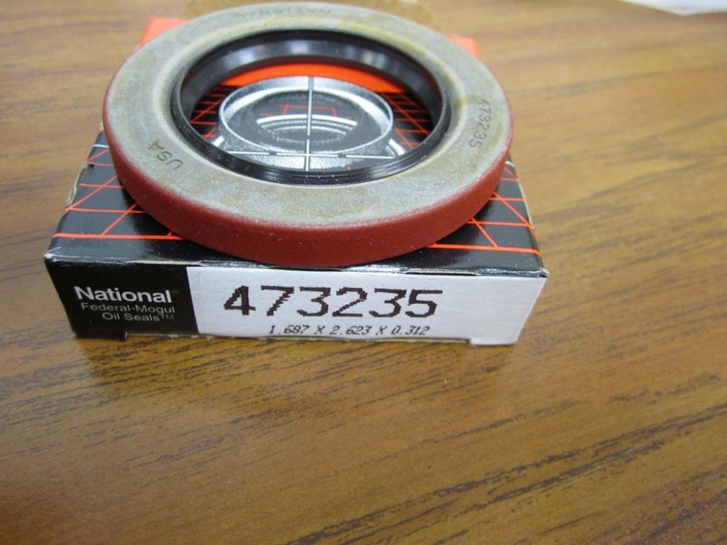 National Oil Seals 473235 Seal