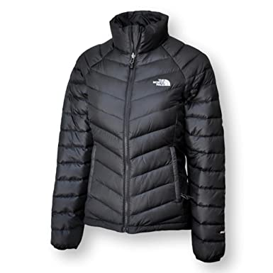 0c10da781 The North Face Women Flare Down Jacket In Black Medium