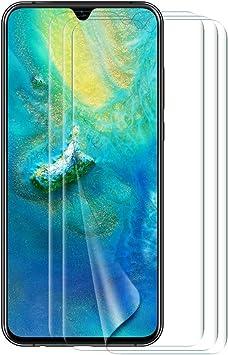 Para Huawei Mate 20 Protector de Pantalla de Vidrio Templado-Compre 1 lleve 1 Gratis