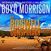 The Roswell Conspiracy | Boyd Morrison