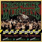 Live On St. Patricks Day Bost