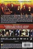 Lucifer - Die komplette 1. Staffel