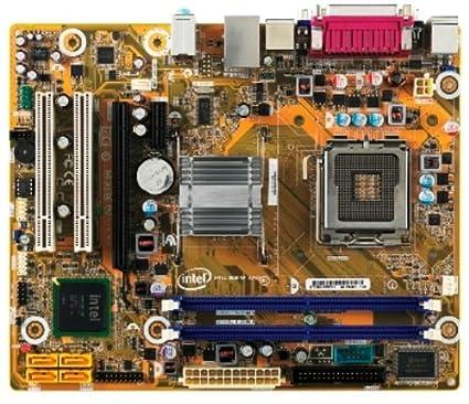 Intel DG41CN Intel G41 Socket 775 micro-ATX Motherboard w/Video, Audio &  Gigabit LAN