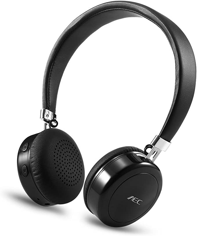 AEC Bq668 stéréo Bluetooth 4.1 Casque Audio