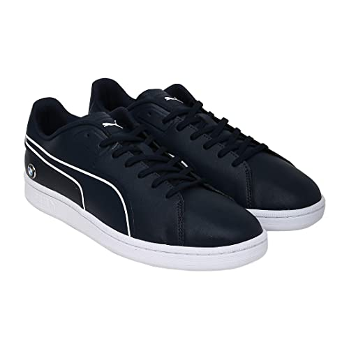 3f81ece3533ea5 Puma Men s BMW Ms Court SMen Sneakers  Buy Online at Low Prices in ...