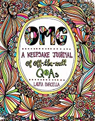 OMG: A Keepsake Journal of Off-the-Wall Q&As