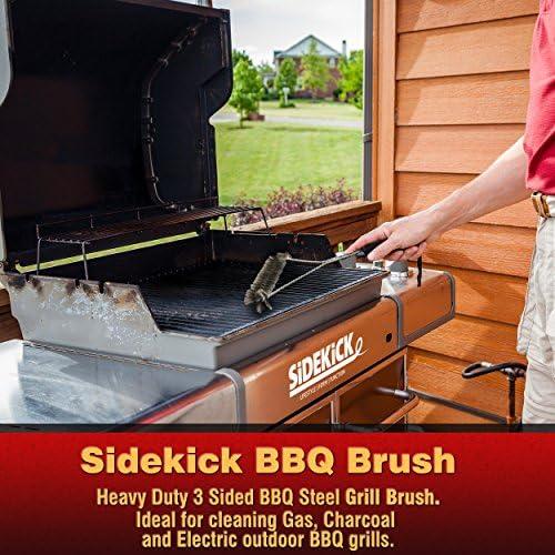 Sidekick Brosse BBQ 30cm