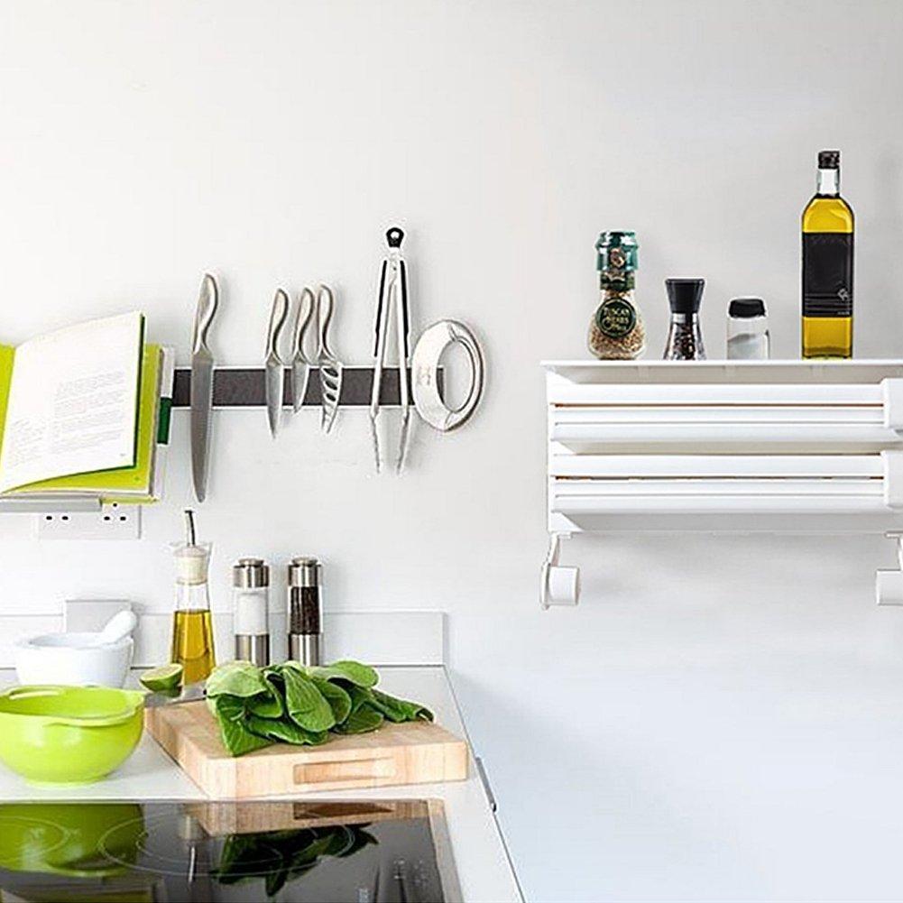 dreammy Küche Wand Papier Handtuchhalter Frischhaltefolie Triple ...