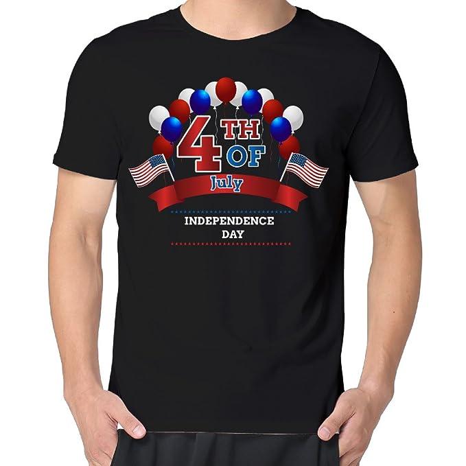 Día de la independencia americano trece colonias T Shirts Funny T Shirt impresión Vintage T Shirts