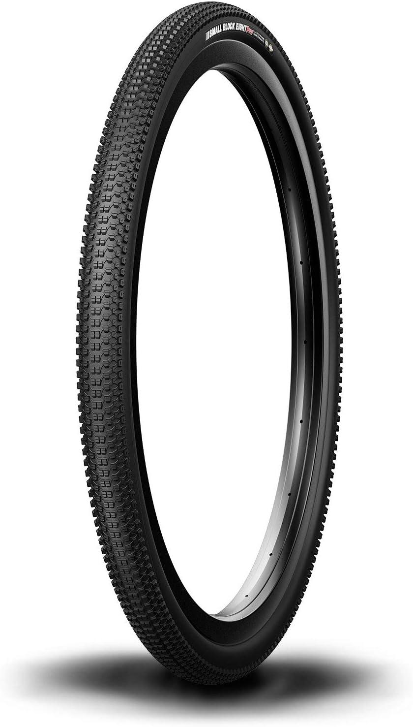 Kenda Small Block 8 Gravel Cyclocross Bicycle tire 700Cx35c DTC 120TPI Black