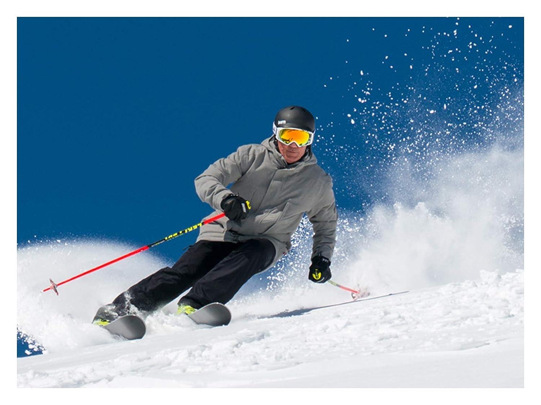 2fc0711e12 Amazon.com   Rawik Men s Cirque Bib   Skiing Bibs   Sports   Outdoors