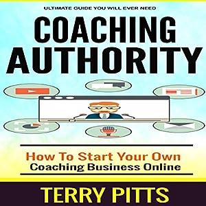 Coaching Authority Audiobook