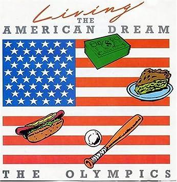 Start Living The American Dream