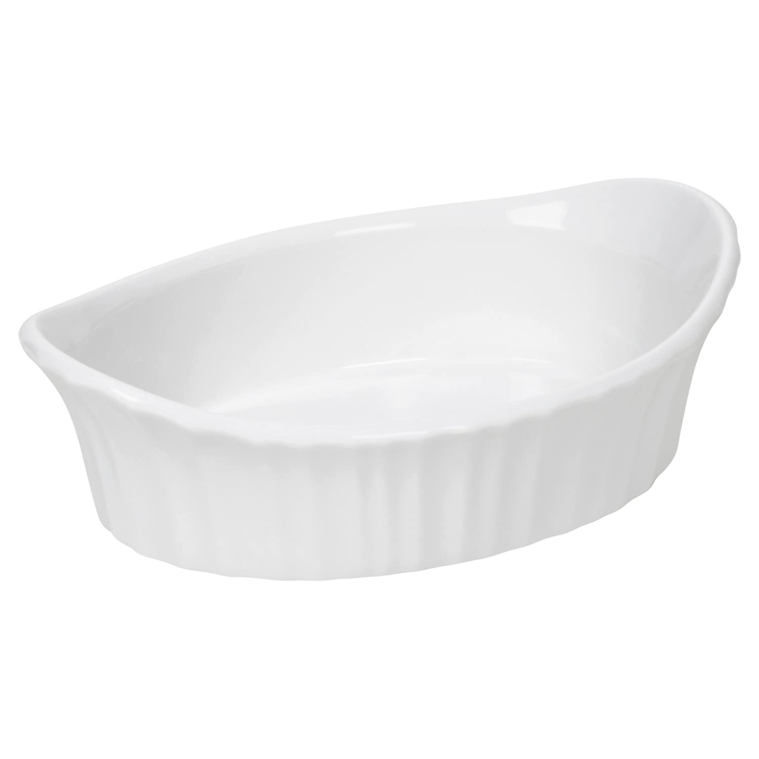 Corningware French Weiß III 18.6-Ounce Appetizer Dish by CorningWare