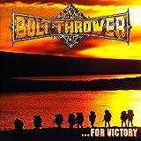...For Victory (Full Dynamic Range Vinyl) [VINYL]