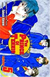 The Prince of Tennis, Volume 5