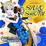THE IDOLM@STER CINDERELLA MASTER 039 SHIOMI SHUKO by Shuko Shiomi (CV: Ru Thing) (2015-11-18)