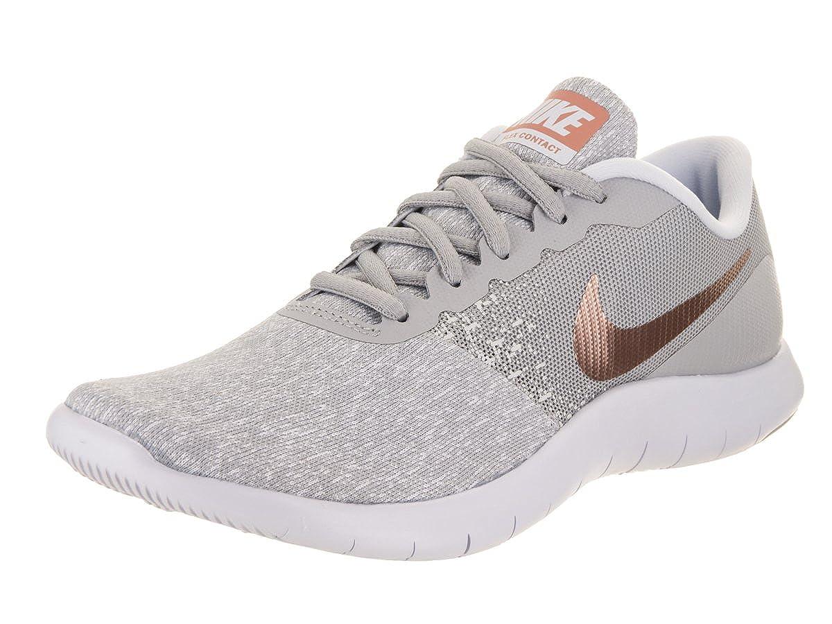Wolf/Grey/MTLC/Rose/Gold Running Shoe