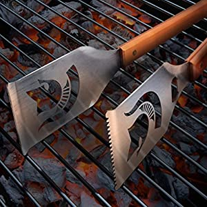 NCAA Michigan State Spartans Sportula Grill-a-Tong BBQ Tongs