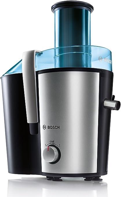 Bosch MES3500 - Licuadora, 700 W, capacidad de 2 l, boca de ...