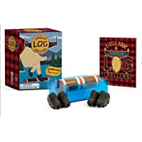 Finger Log Rolling: Lumberjack Approved!