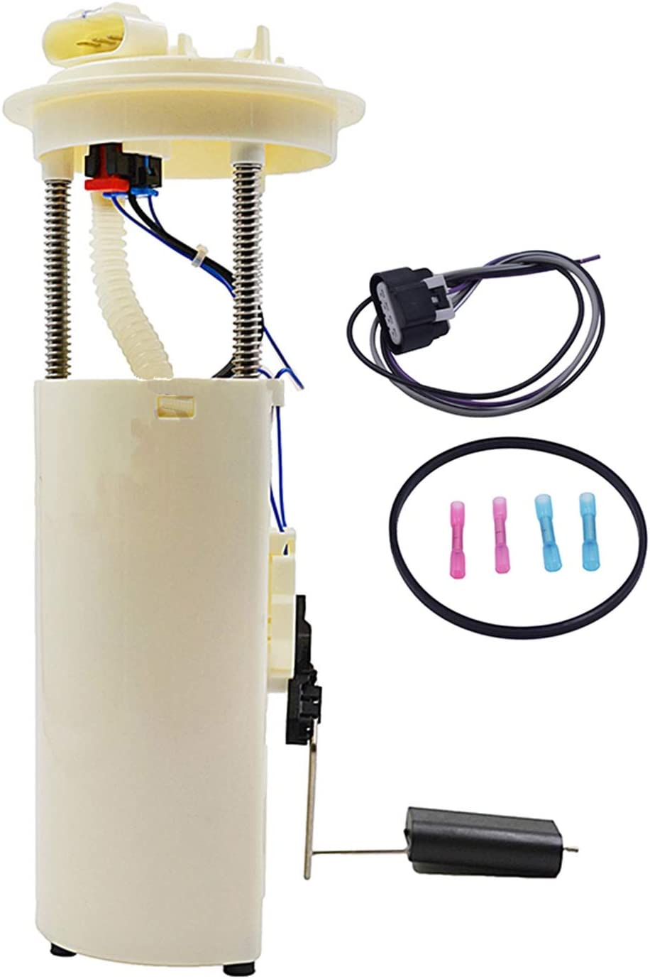 AOKAILI Brand New Electric Intank Fuel Pump Module Assembly w//Sensor