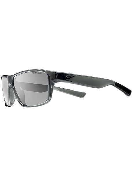 Gafas de sol polarizadas Nike Premier 6.0 Crystal Mercury Gris-Matte Negro-gris
