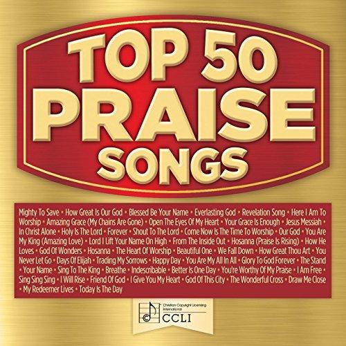(Top 50 Praise Songs)