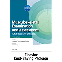 Musculoskeletal Examination and Assessment, Vol 1 5e and Principles of Musculoskeletal Treatment and Management Vol 2 3e (2-Volume Set): A Handbook for Therapists