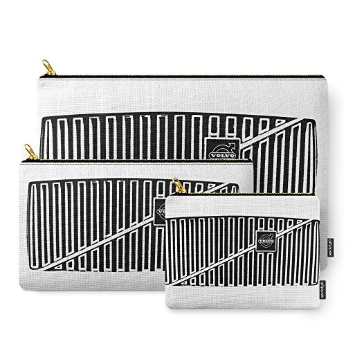 society6-volvo-grill-carry-all-pouch-set-of-3