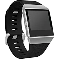 BRG Fitbit Ionic Accessories Classic Band (Size: Small)