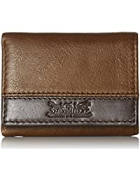 Men's 100% Handcrafted Genuine Leather Wallet