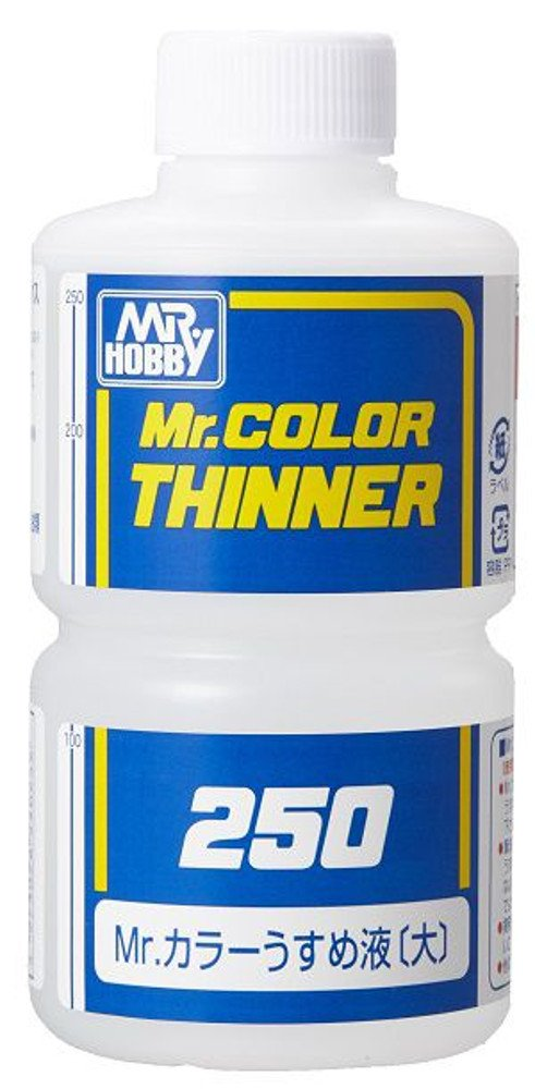 Mr. Hobby Color Paint Thinner 250 mm