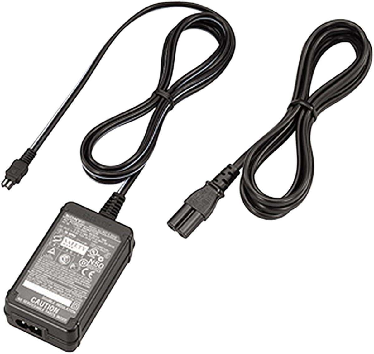 Sony AC-L200 Chargeur Adaptateur Secteur pour Cam/éscope