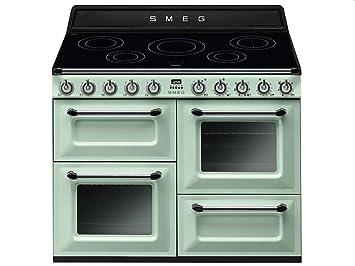Smeg Range Cookers Victoria TR4110IPG