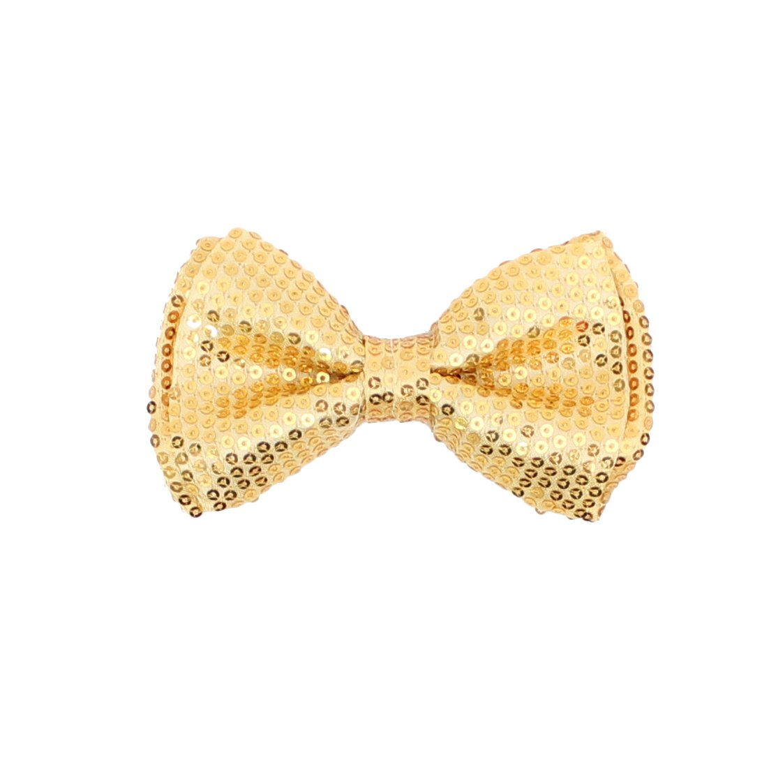 Fashion Bow Ties, Assorted Colors Assorted Colors (Black)