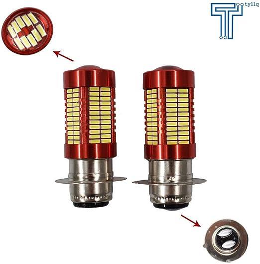 Sixty61 LED Headlight Bulb for Suzuki LTZ 400 2003-2008 35W White LTZ400