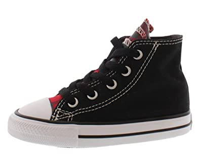 purchase cheap 5caa2 62e86 Image Unavailable. Image not available for. Color  Converse CT Party Hi  Black Casino