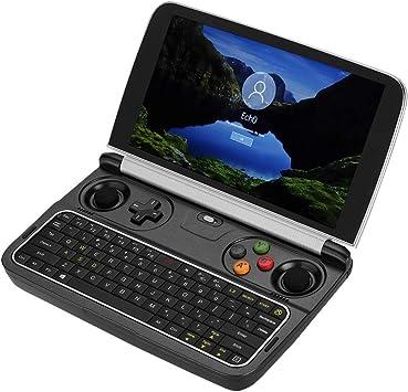 para GPD WIN2 Laptop Gaming Tablet 1280 * 720 Consola de Juegos ...