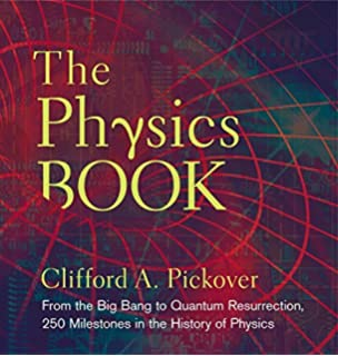 the math book clifford pickover pdf