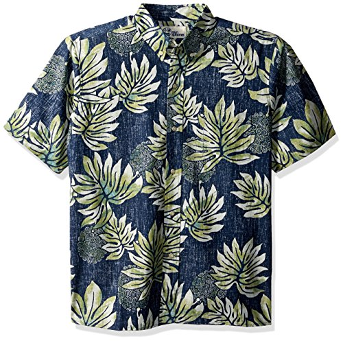 Floral Button Front Shirt - 8