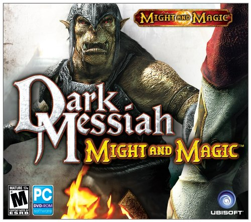 Dark Messiah Might and Magic -
