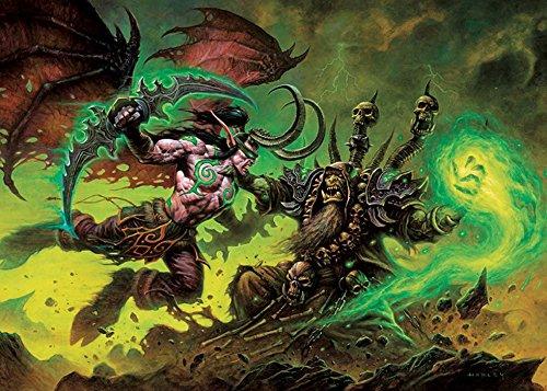 World-of-Warcraft-Legion-Hardcover-Blank-Sketchbook-Insights-Deluxe-Sketchbooks