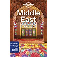 Lonely Planet Middle East 9th Ed.: 9th Edition