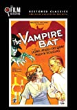 The Vampire Bat - Special Edition (The Film Detective Restored Version)