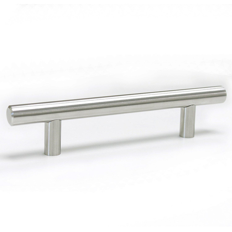 probrico t bar cabinet pulls stainless steel kitchen