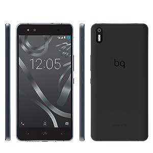 """BQ Aquaris X5 - Smartphone de 5"""""""