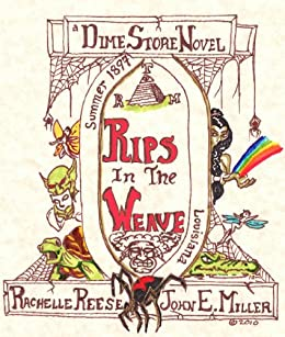 Rips in the Weave (Dime Store Novel Book 1)