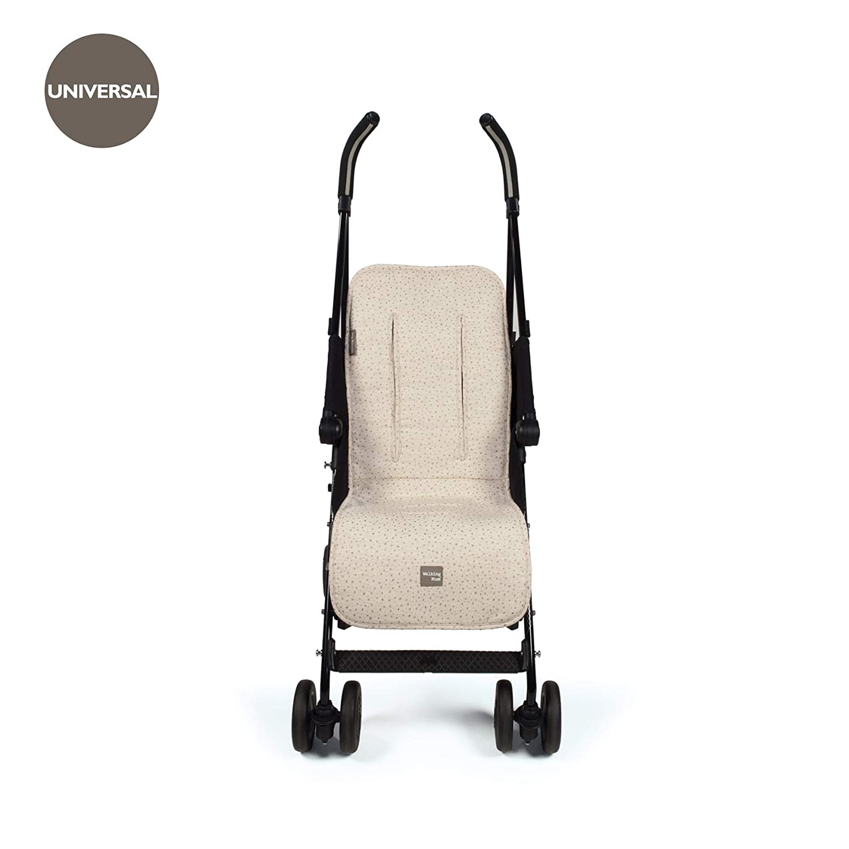 unisex Colchoneta Walking Mum Nordic Baby color beige