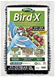 Gardeneer By Dalen Bird-X Protective Netting 14' x 75' (1 Pack)